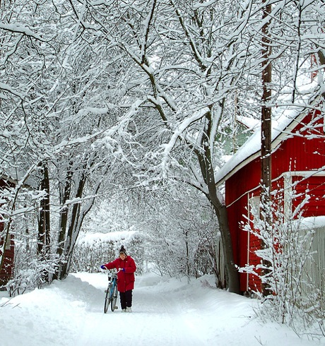 Adventures in soko top 10 countries i 39 d live to visit Beautiful snowfall pictures